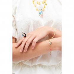 Bracelets Bracelet Farandole De Mains Vernies