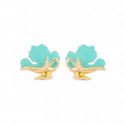 Genie's Magic Lamp Stud...
