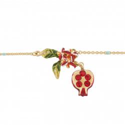 Bracelets Fins Bracelet Fin Grenade110,00€ AJJS201/1Les Néréides