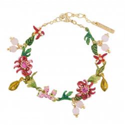 Bracelets Charms Bracelet Charms Jardin Tropical