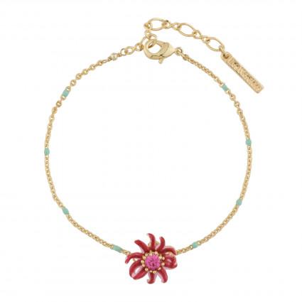 Bracelets Fins Bracelet Fin Passiflore