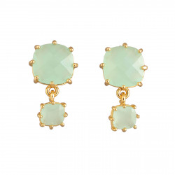 La Diamantine Earrings With...