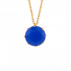 One Royal Blue Stone La...