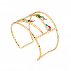 Bracelets Manchette Promenons-nous Dans Les Bois