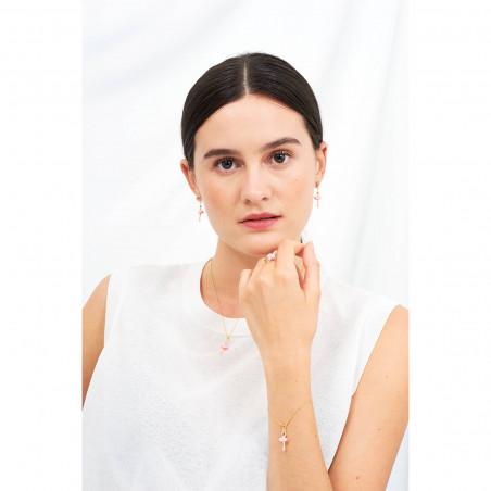 Jeunes Demoiselles bracelet : Augustine