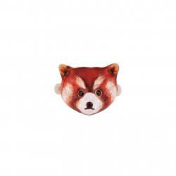 Bagues Bague Ajustable Léonie Le Panda Roux