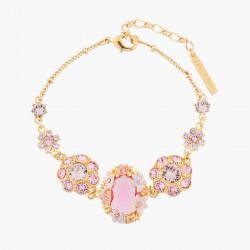 Shades Of Pink Crystals...