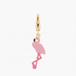 Pink Flamingo Charm's