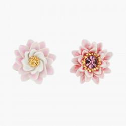 Water Lilies Stud Earrings