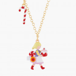 Gretel Pendant Necklace