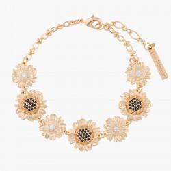 Sunflowers Bracelet