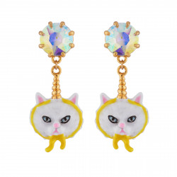 Earrings Edgar The Persian...