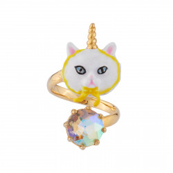 Adjustable Ring Edgar The...