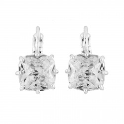 Dormeuses Earrings With...