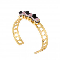 Train Troy Bangle By N2