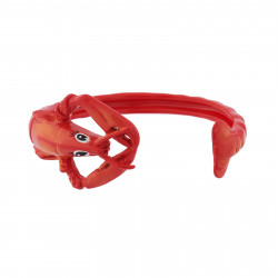 Lobster Bangle