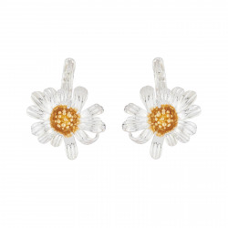 Daisy Dormeuses Earrings