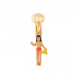 Mowgli Clip-on Earring