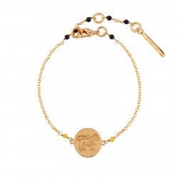 Zodiac Sign Bracelet - Leo...