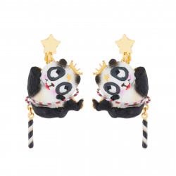 Acrobat Panda Dangling...