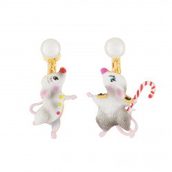 The Dancer Mouses...