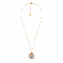 Necklace With Little...