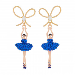 Royal Blue Rhinestone...