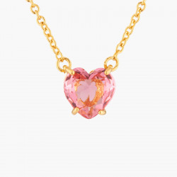Small Heart Shaped Pink...