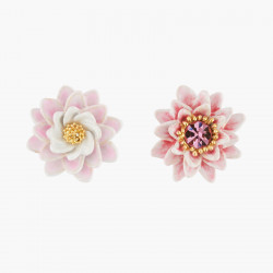 Water Lilies Stud Earrings