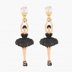 Black Ballerina, Pearl And...