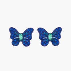 Ulysses Butterfly And...