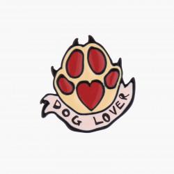 Dog Lover Pendant