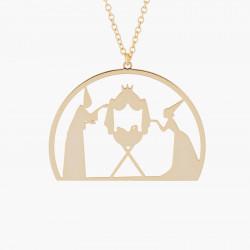 Fairies And Cradle Pendant...