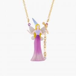Good Fairy Pendant Necklace