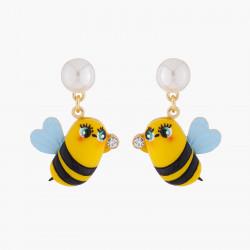 Honeybee Earing Studs