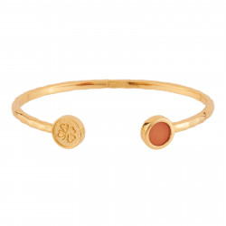 Lucky Bangle With Stone And...