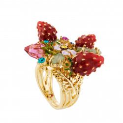 Royal Garden Bouquet Ring
