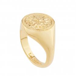 Sun Cokctail Ring