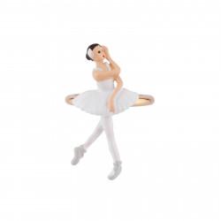 White Swan Ballerina...