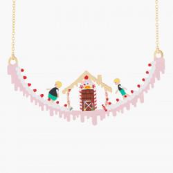 Hansel Collar Necklace