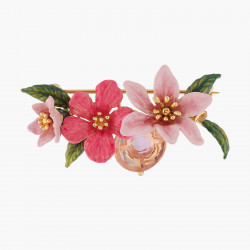 Summer Scents Brooch