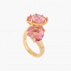 La Diamantine Pink Peach...