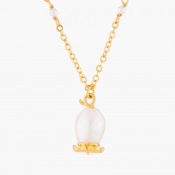 Lily Of The Valley Pendant...