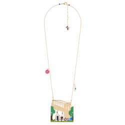 Necklace Featuring...