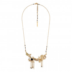 Necklace With Greek Statue...