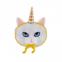 Brooch Edgar The Persian...
