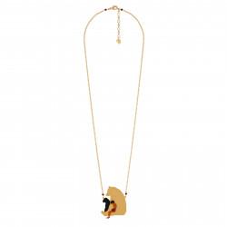 Long Necklace Mowgli...