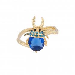 Golden Horns Beetle...
