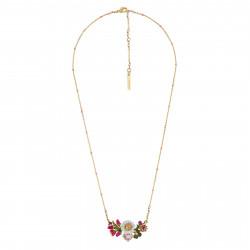 Necklace Daisy On A...