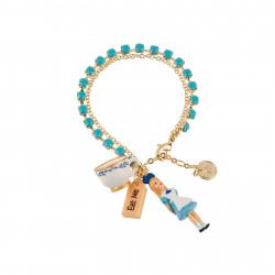 Bracelet Alice On A...